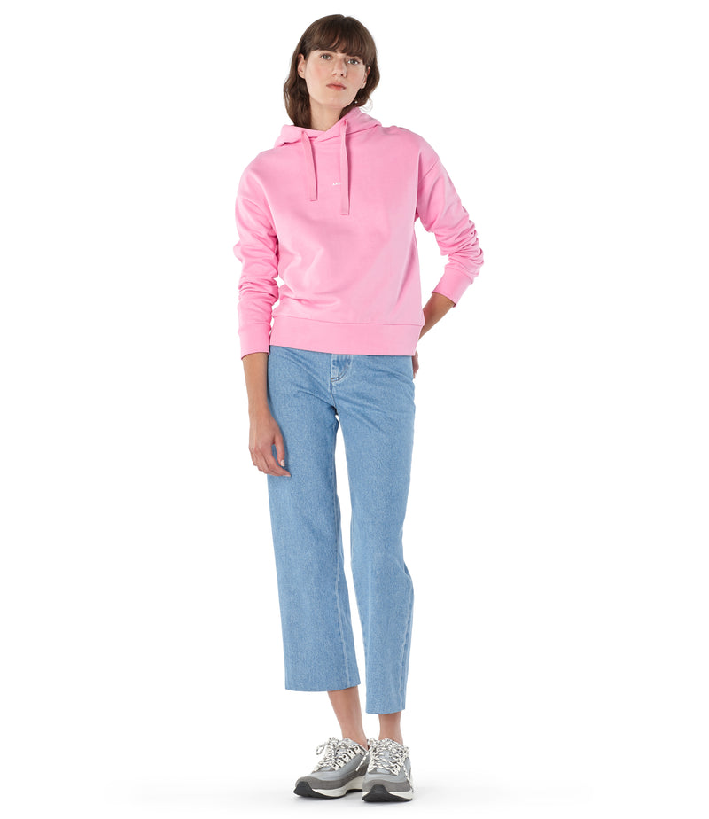 This is the Christina hoodie product item. Style FAA-4 is shown.