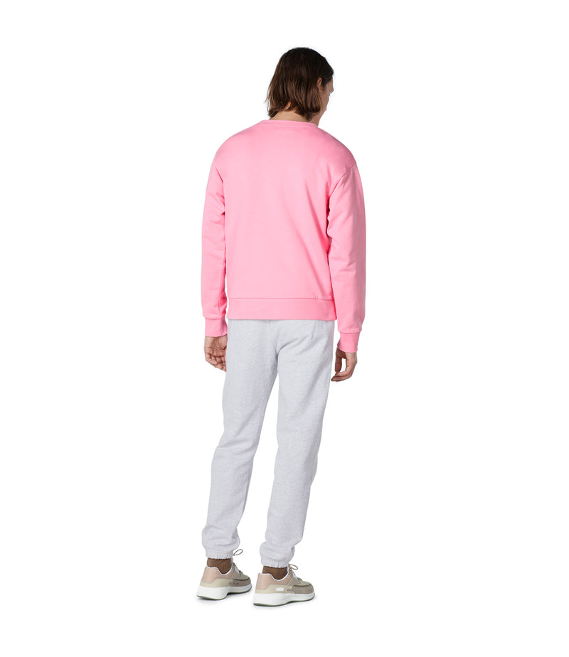 This is the Steve sweatshirt product item. Style FAA-3 is shown.