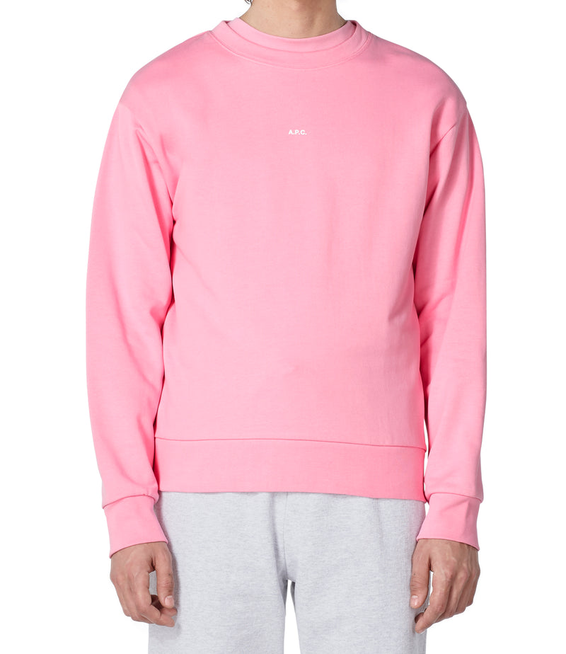 This is the Steve sweatshirt product item. Style FAA-2 is shown.