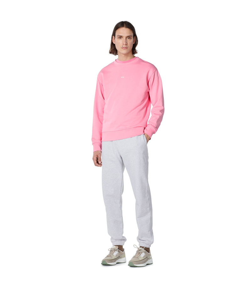 This is the Steve sweatshirt product item. Style FAA-4 is shown.