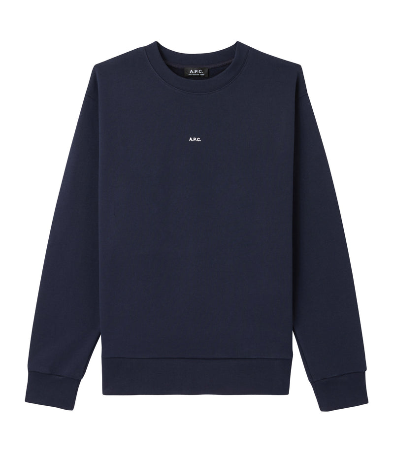 This is the Steve sweatshirt product item. Style IAK-1 is shown.