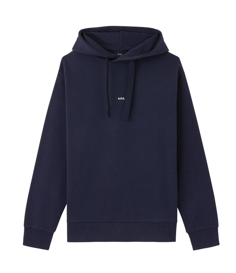 This is the Larry hoodie product item. Style IAK-1 is shown.