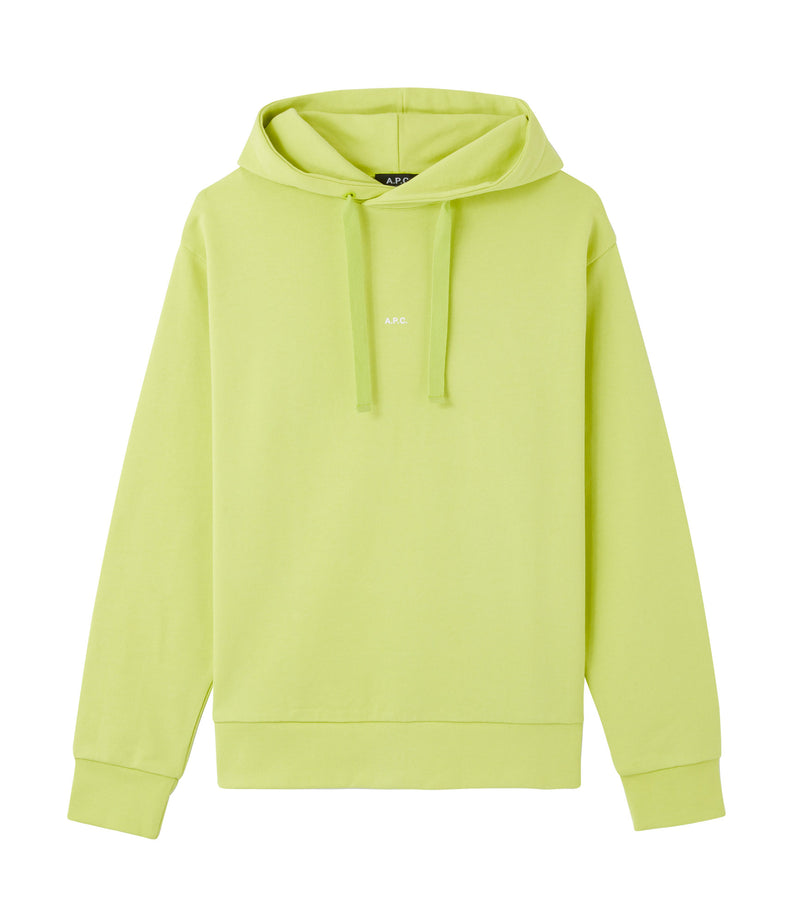 This is the Larry hoodie product item. Style KAH-1 is shown.