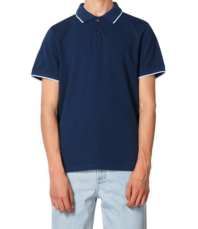 This is the Max polo shirt product item. Style Max polo shirt is shown.