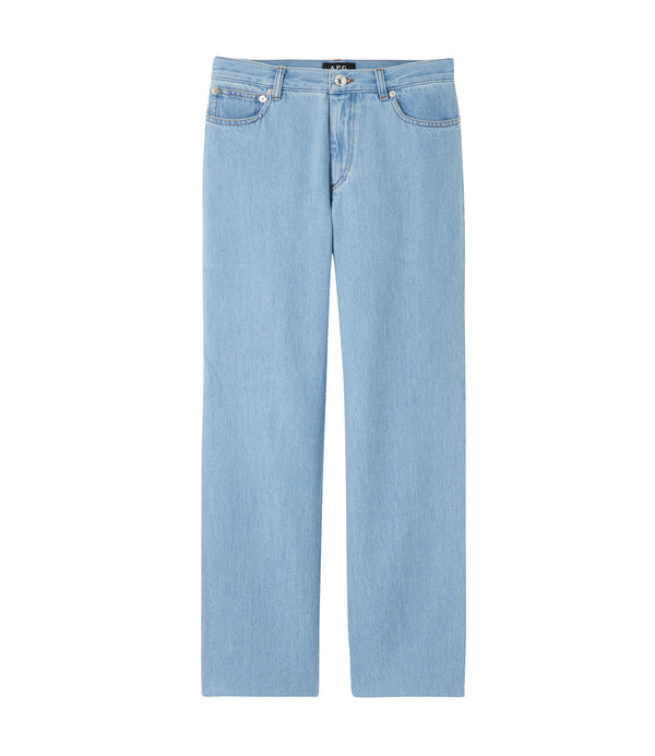 New Sailor jeans - IAB - Pale blue
