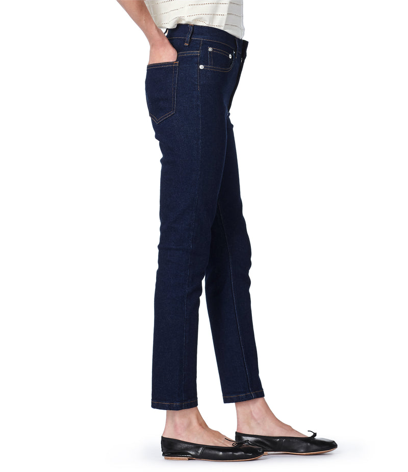 This is the New Moulant jeans product item. Style IAI-4 is shown.