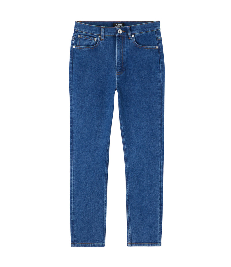 This is the New Moulant jeans product item. Style IAL-1 is shown.