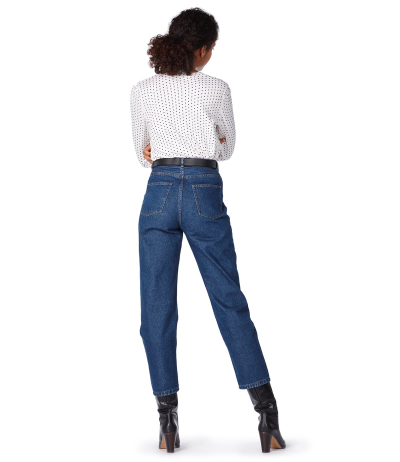 This is the New Moulant jeans product item. Style IAL-3 is shown.