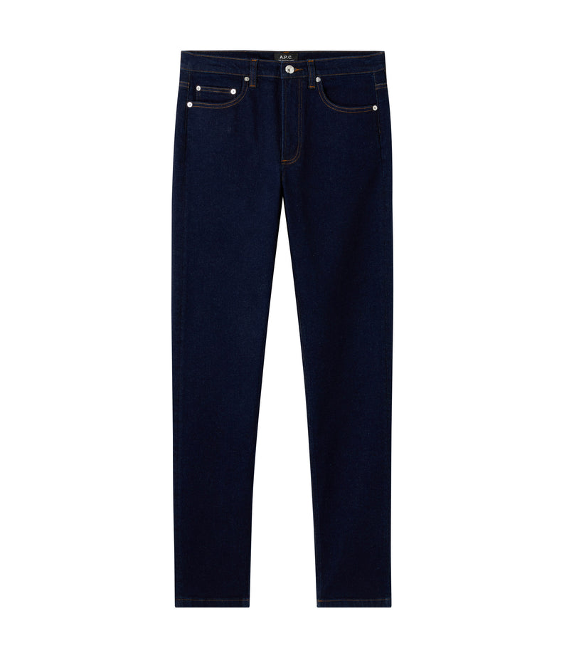 This is the Middle Standard jeans product item. Style IAI-1 is shown.