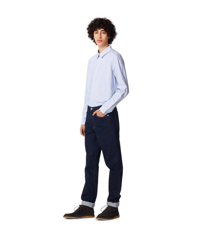 This is the Middle Standard jeans product item. Style IAI-2 is shown.