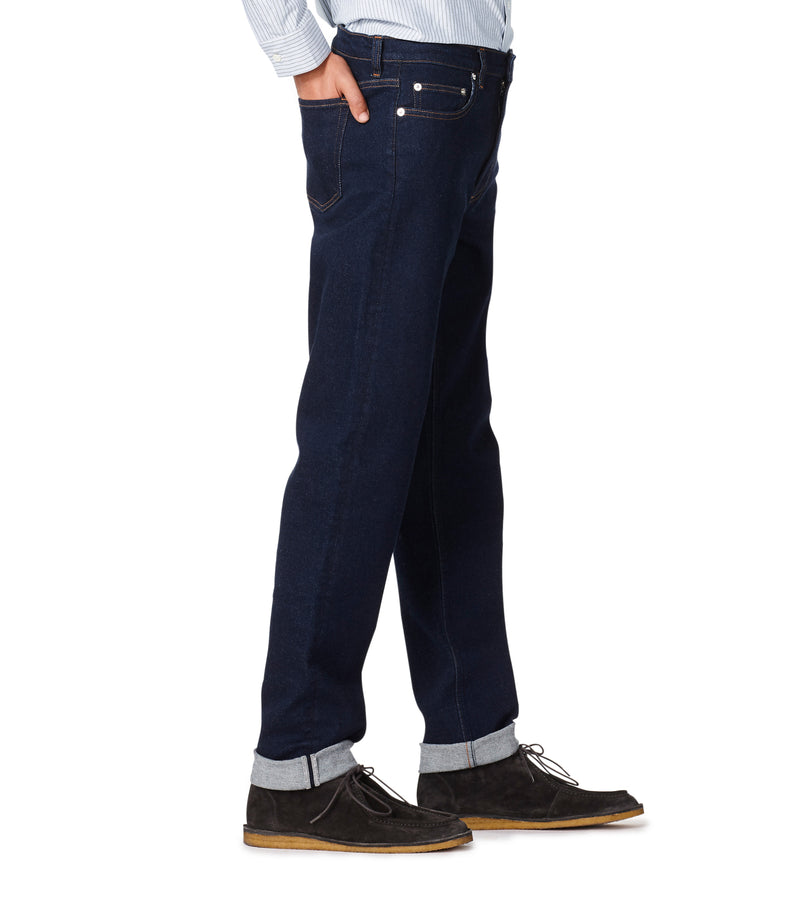 This is the Middle Standard jeans product item. Style IAI-4 is shown.