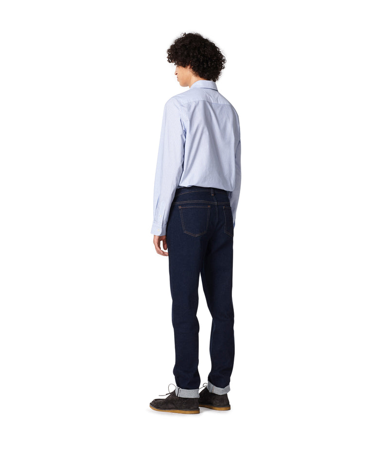 This is the Middle Standard jeans product item. Style IAI-5 is shown.