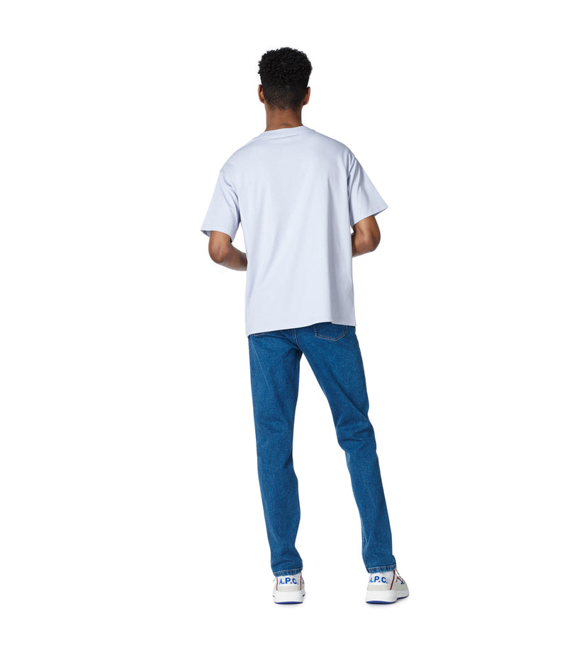 This is the Middle Standard jeans product item. Style IAL-3 is shown.