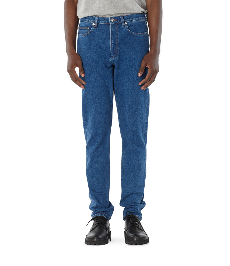 This is the Middle Standard jeans product item. Style IAL-2 is shown.