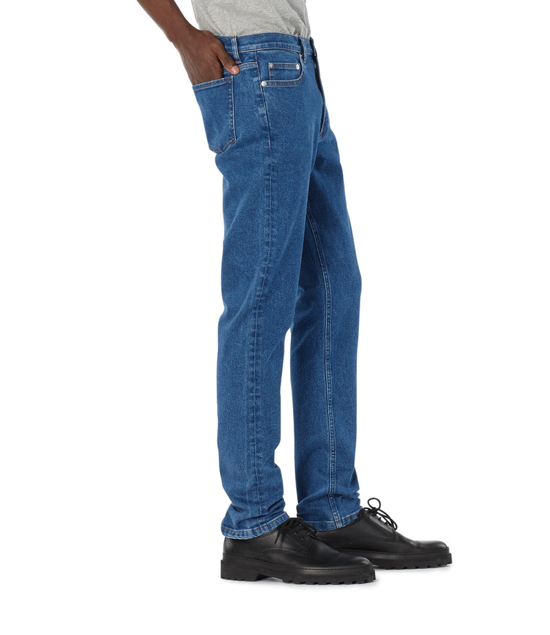 This is the Middle Standard jeans product item. Style IAL-4 is shown.