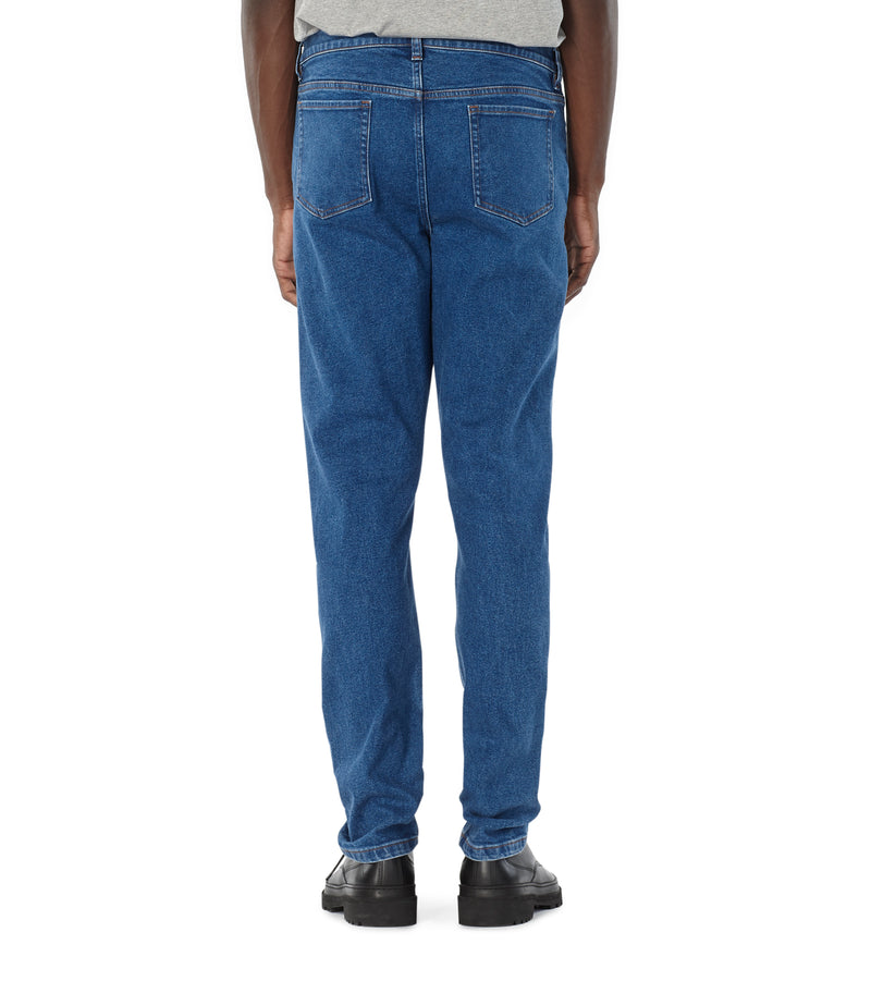 This is the Middle Standard jeans product item. Style IAL-5 is shown.