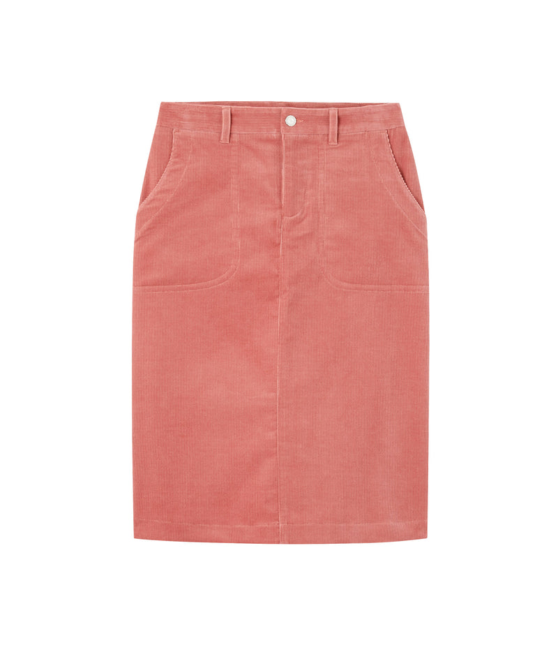 This is the Jennie skirt product item. Style FAE-1 is shown.
