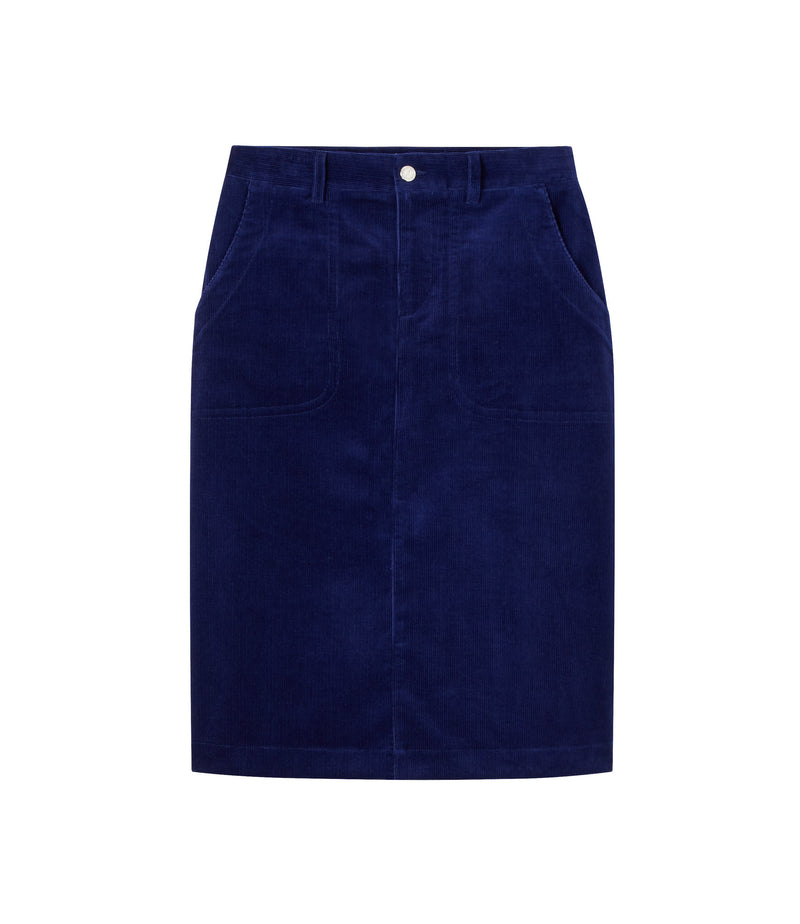 This is the Jennie skirt product item. Style IAH-1 is shown.