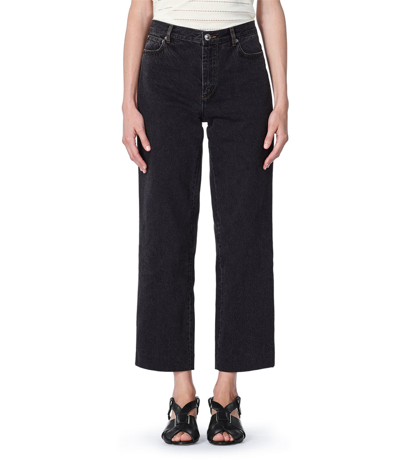 This is the New Sailor jeans product item. Style LZE-3 is shown.