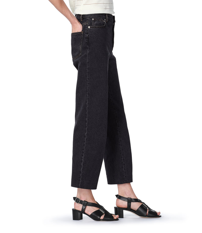 This is the New Sailor jeans product item. Style LZE-4 is shown.
