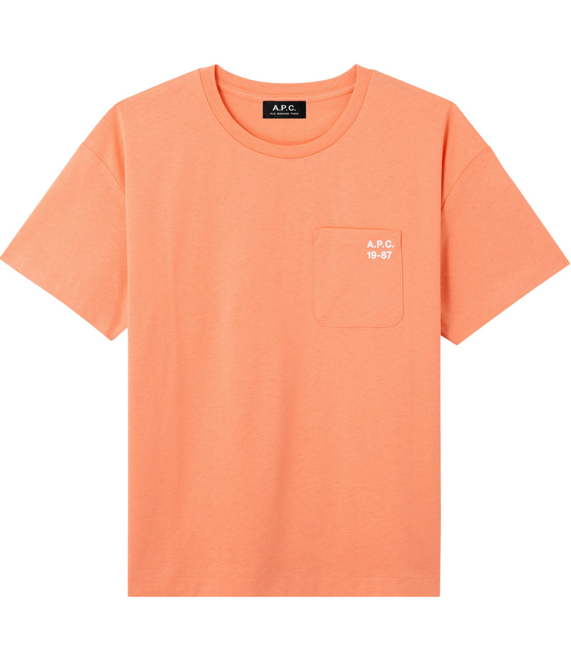 This is the Emma T-shirt product item. Style EAE-1 is shown.