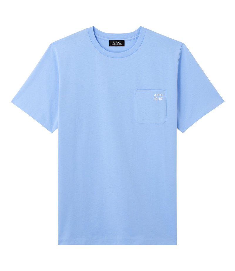 This is the Andrew T-shirt product item. Style IAA-1 is shown.