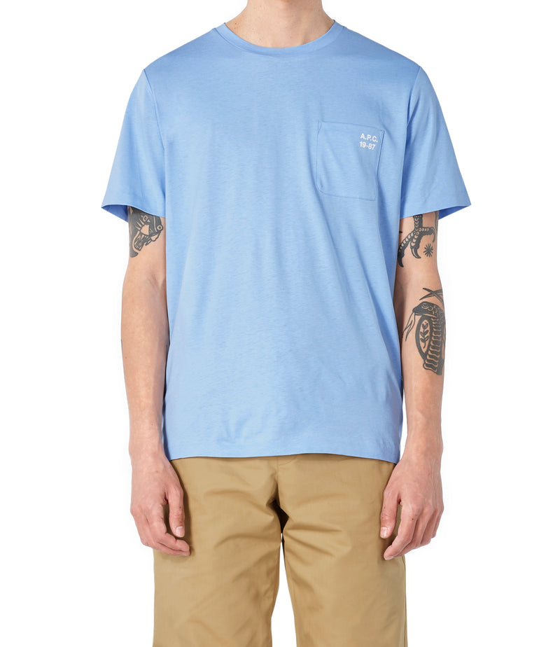 This is the Andrew T-shirt product item. Style IAA-2 is shown.