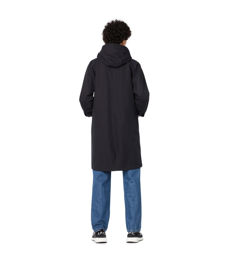 This is the Ludo parka product item. Style IAK-3 is shown.