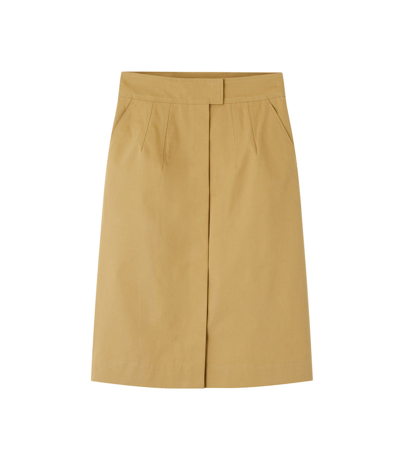 This is the Rena skirt product item. Style CAB-1 is shown.