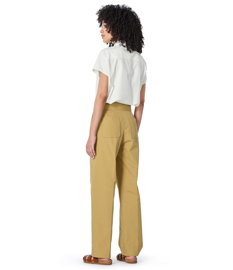 This is the Ann pants product item. Style CAB-3 is shown.