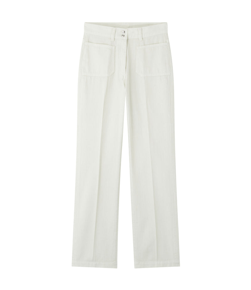 This is the Davi pants product item. Style AAD-1 is shown.