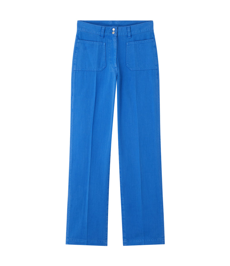 This is the Davi pants product item. Style IAA-1 is shown.