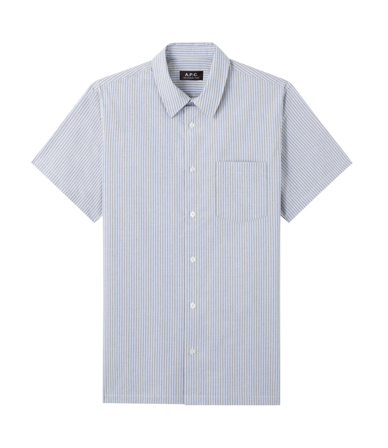 This is the Janis short-sleeve shirt product item. Style KAE-1 is shown.