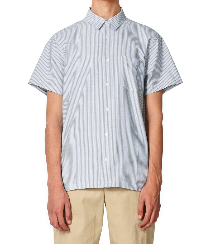 This is the Janis short-sleeve shirt product item. Style KAE-4 is shown.