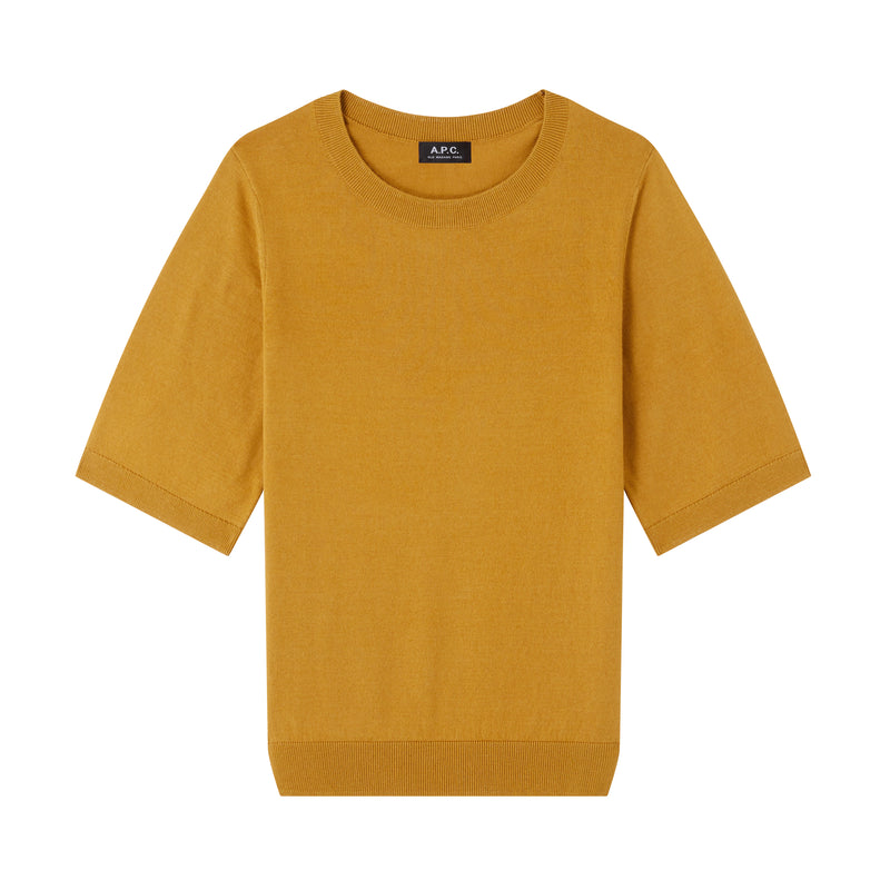 This is the Cléo sweater product item. Style DAD-1 is shown.
