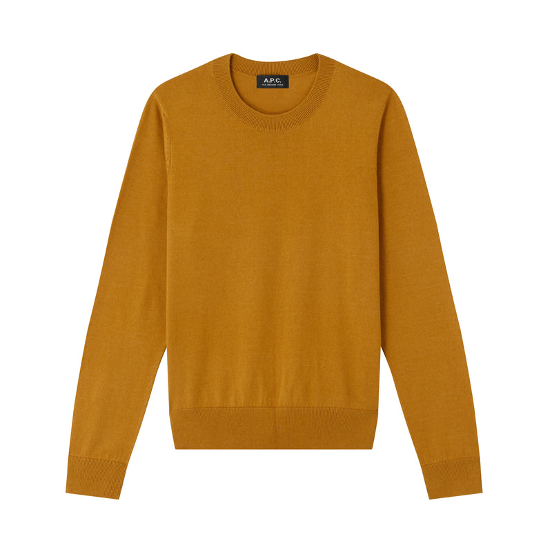 This is the Juliette sweater product item. Style DAD-1 is shown.
