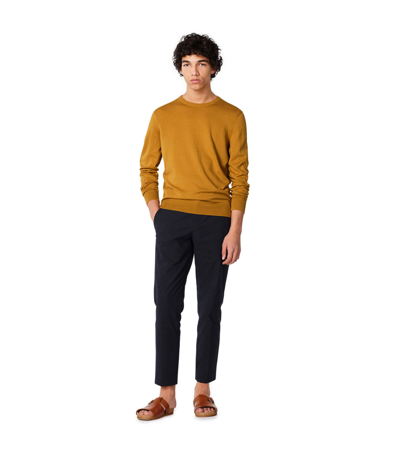 This is the Julian sweater product item. Style DAD-2 is shown.