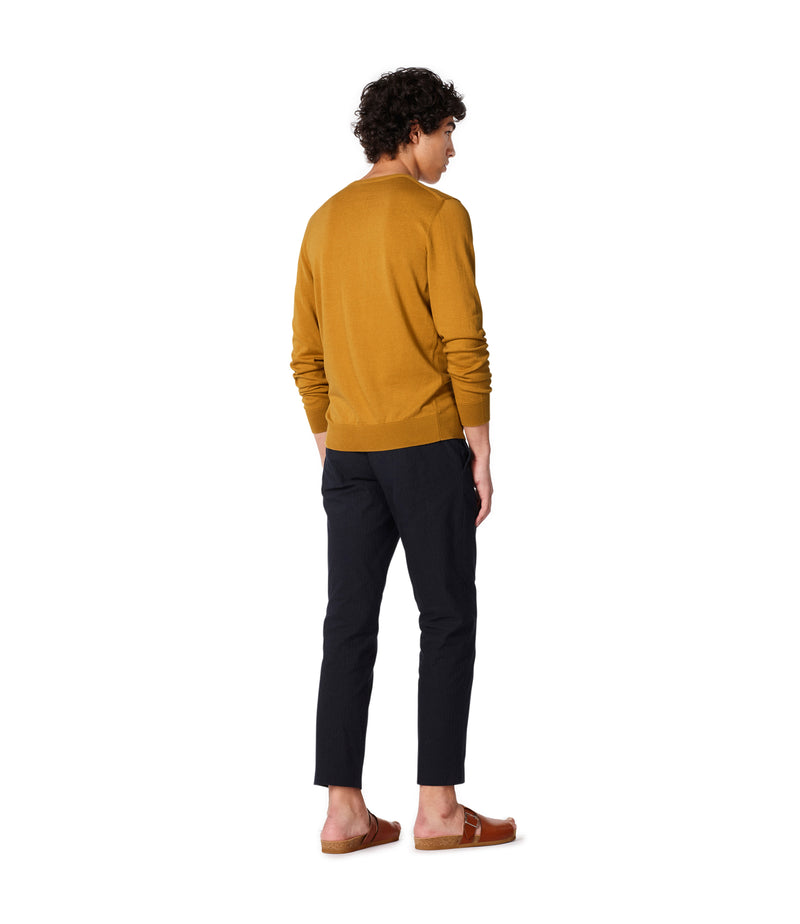 This is the Julian sweater product item. Style DAA-3 is shown.