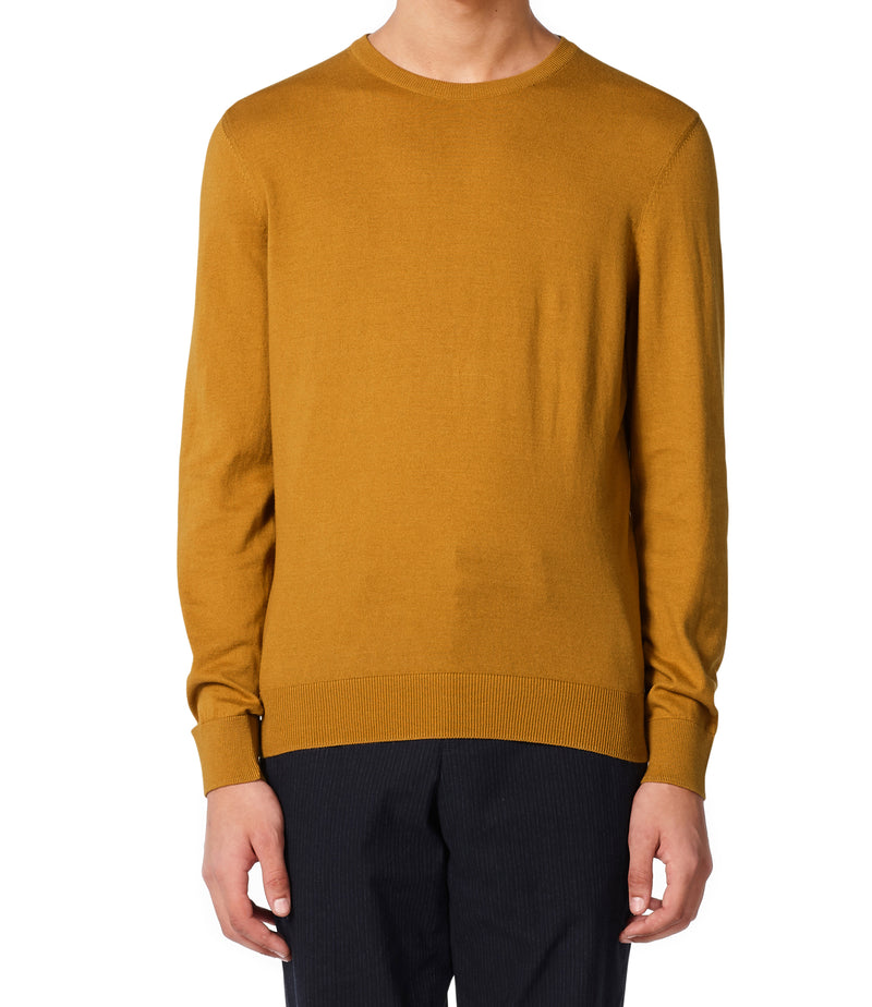 This is the Julian sweater product item. Style DAD-4 is shown.