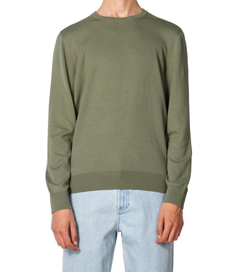 This is the Julian sweater product item. Style Julian sweater is shown.