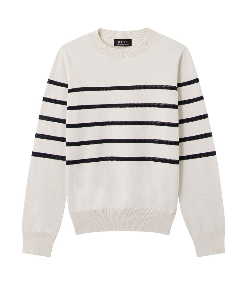 This is the Cordelia sweater product item. Style AAG-1 is shown.
