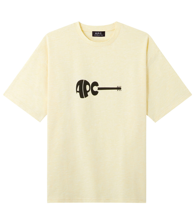 This is the Maël T-shirt product item. Style DAA-1 is shown.
