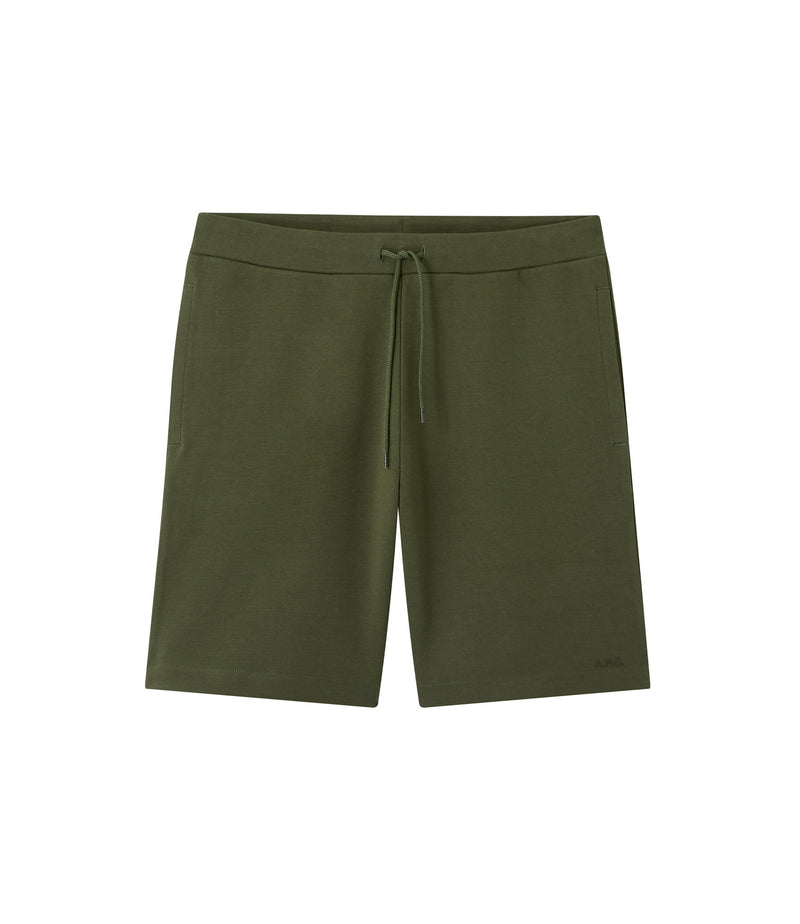 This is the René shorts product item. Style René shorts is shown.