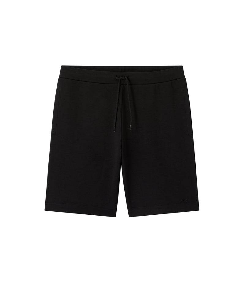 This is the René shorts product item. Style LZZ-1 is shown.