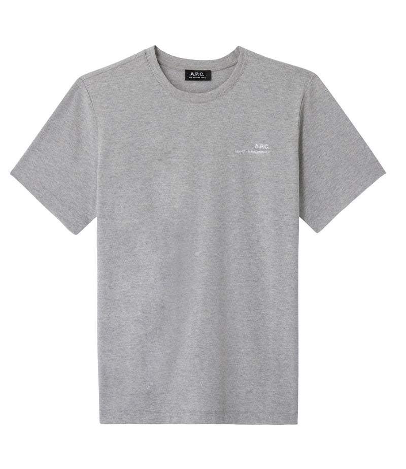 This is the Item T-shirt product item. Style PLA-1 is shown.