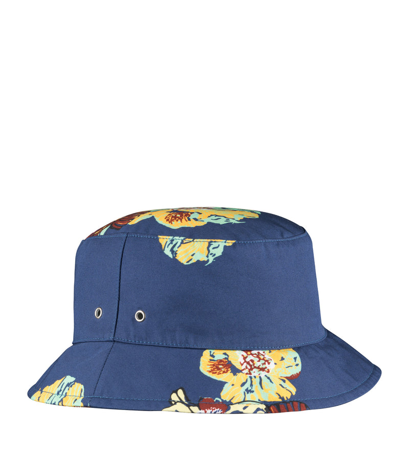 This is the Alex bucket hat product item. Style IAK-1 is shown.