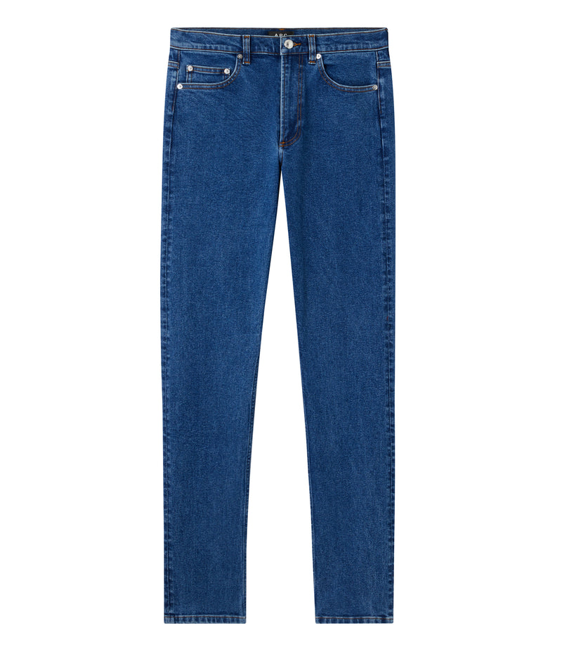 This is the Middle Standard jeans product item. Style IAL-1 is shown.