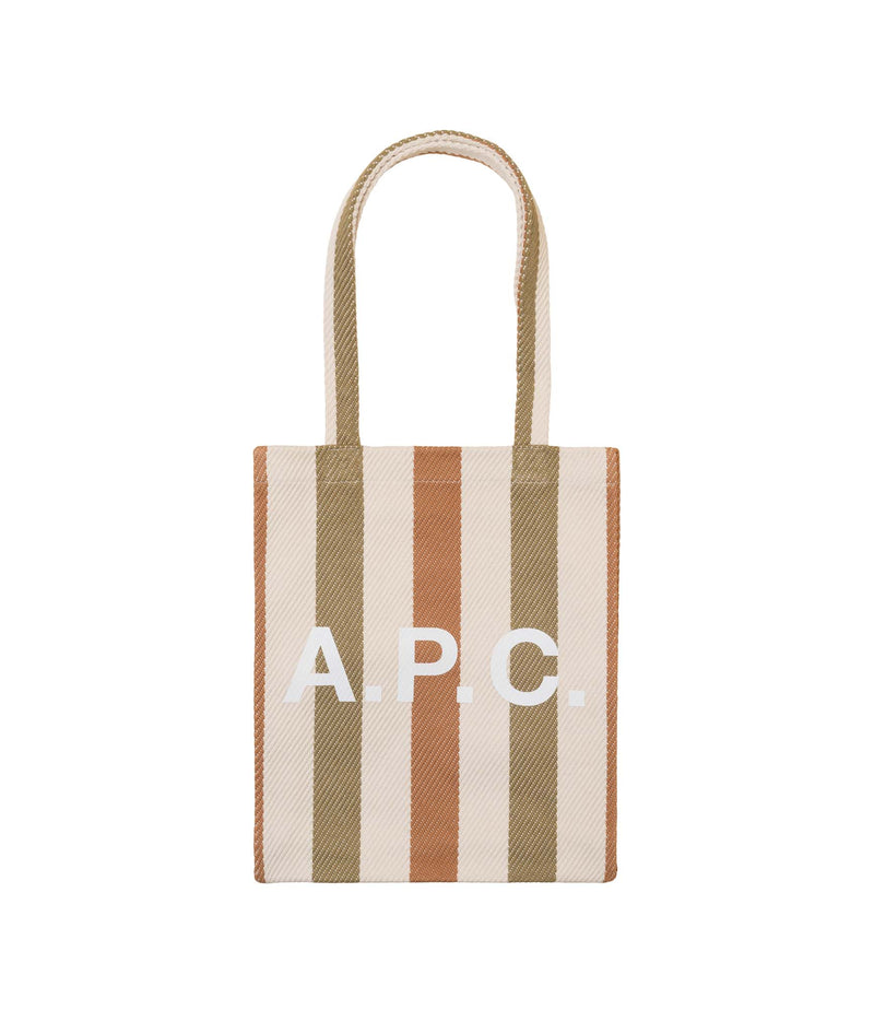 This is the Lou tote bag product item. Style JAA-1 is shown.
