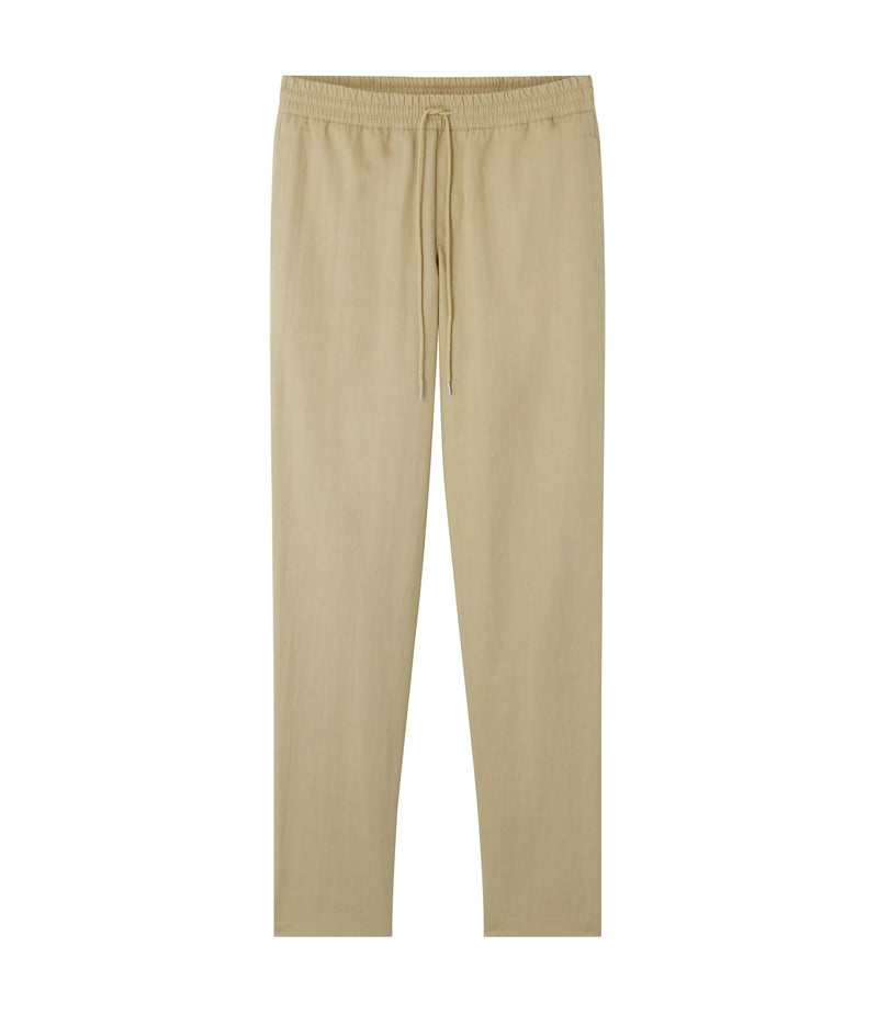 This is the New Kaplan pants product item. Style BAA-1 is shown.