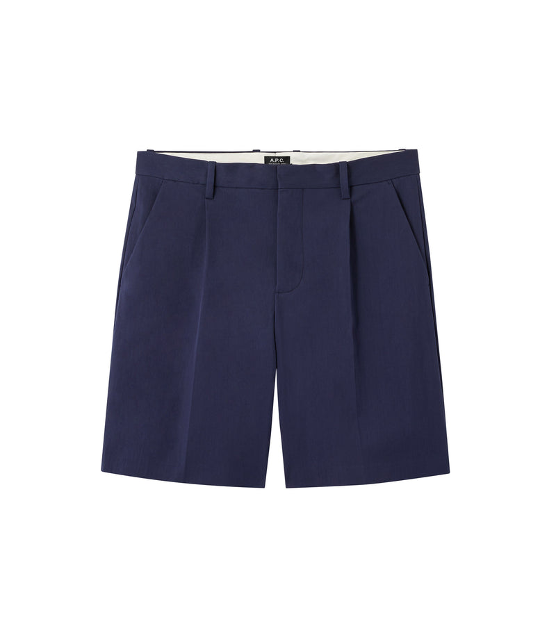 This is the Terry shorts product item. Style IAA-1 is shown.